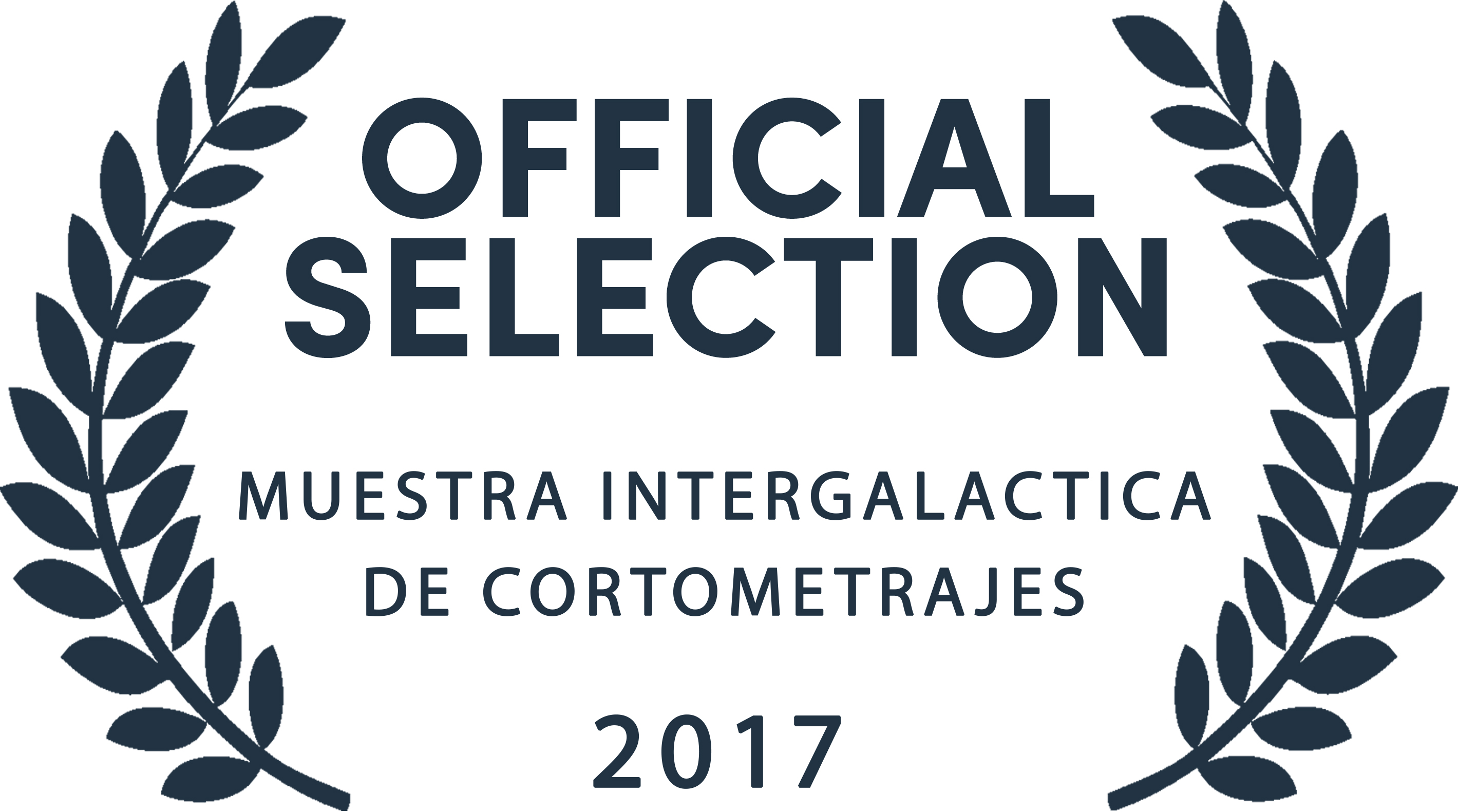 OFFICIAL SELECTION - MUESTRA
