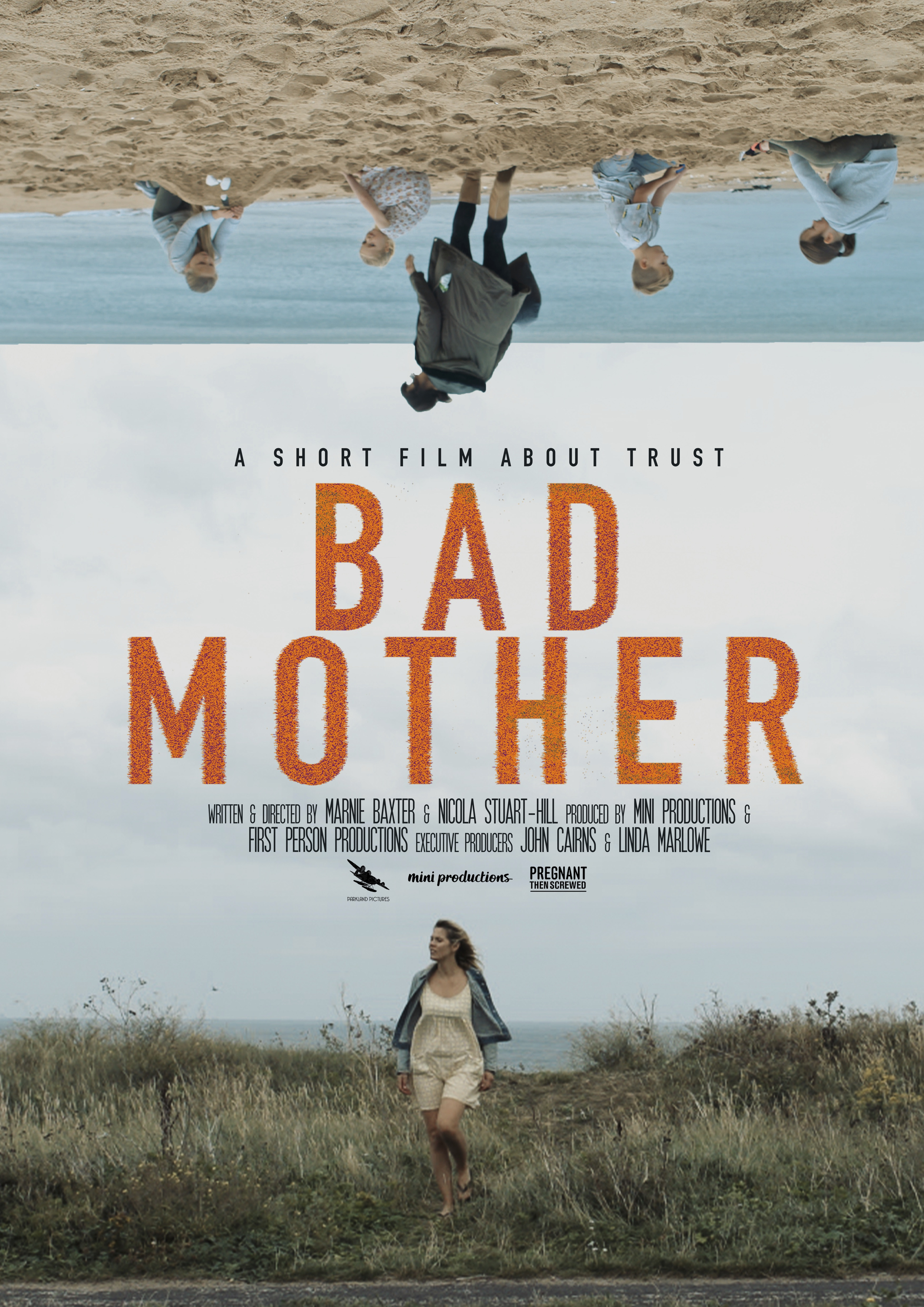 bad mother colour
