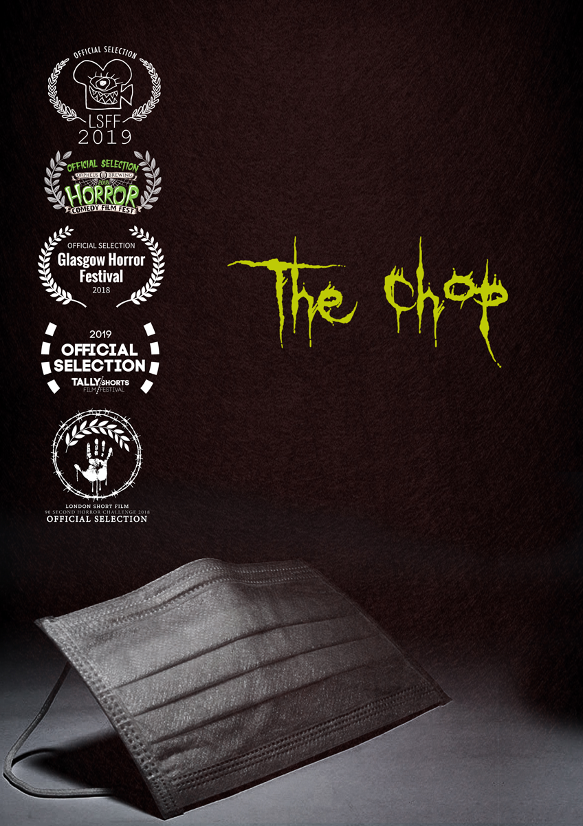 THE-CHOP-POSTER
